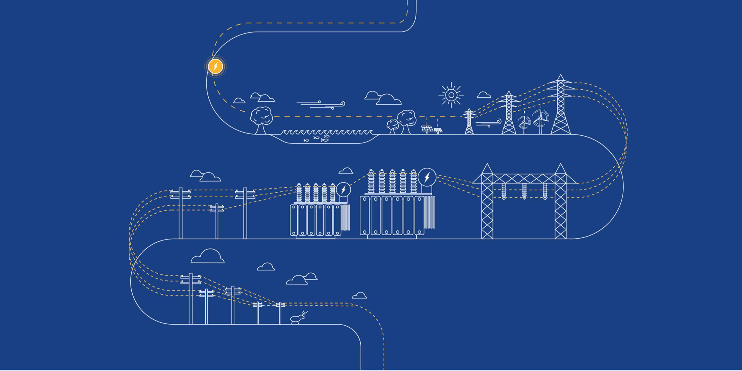 Elektros istorija