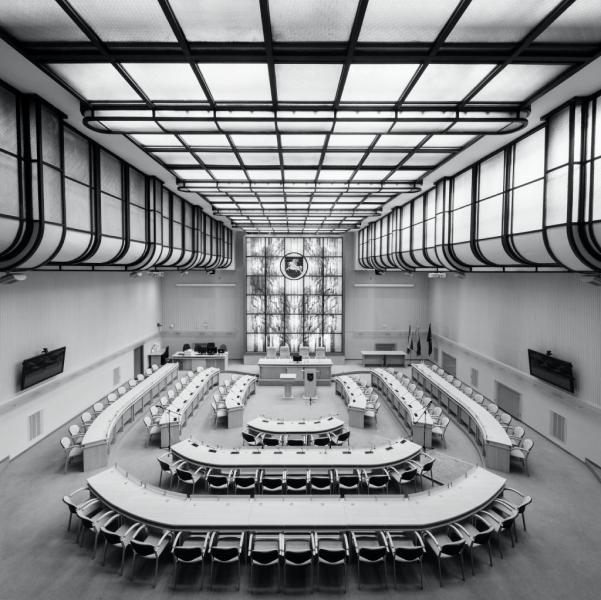 Interwar architecture