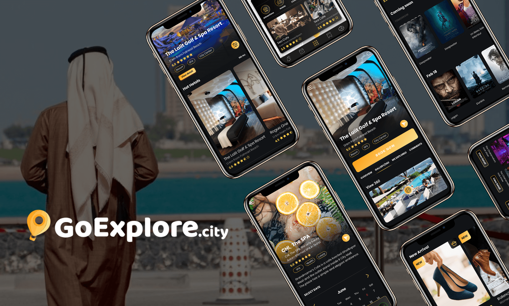 GoExplore.city