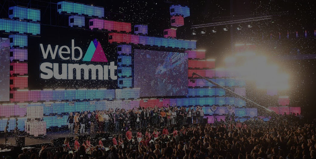 Get ready for Web Summit 2020