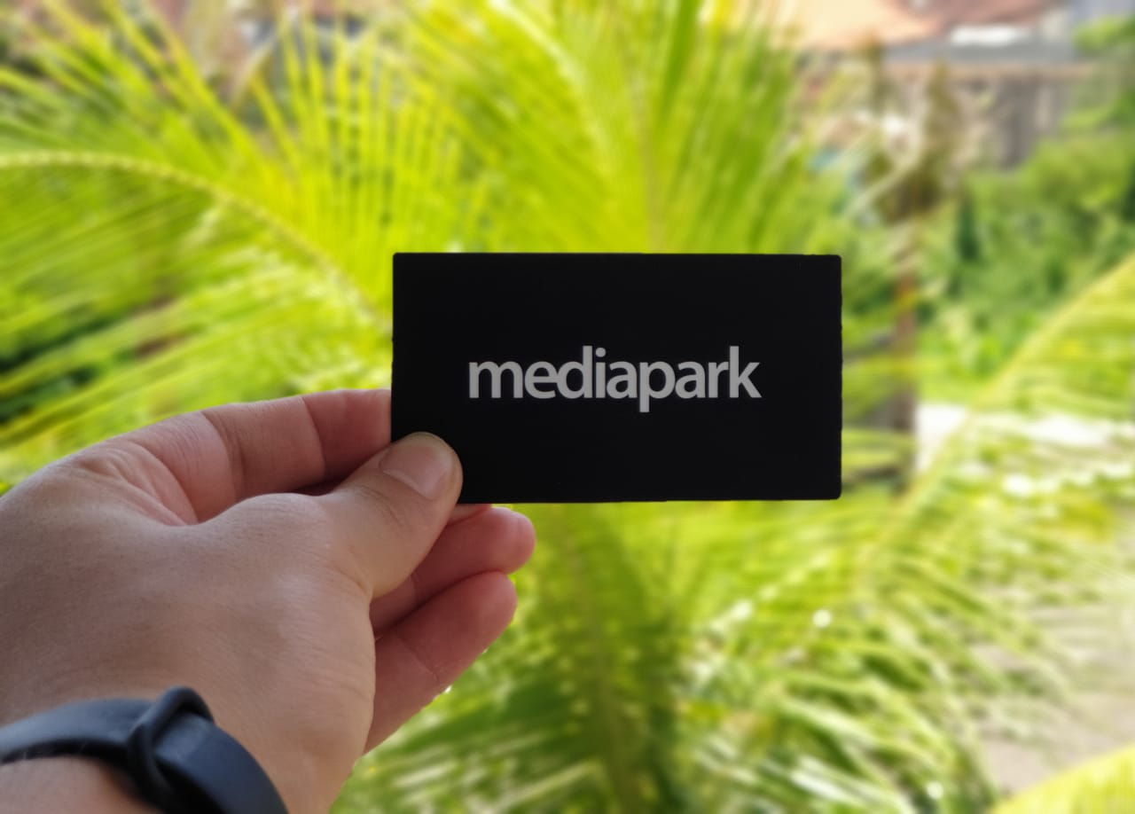 One year with Mediapark