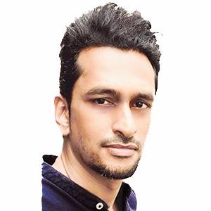 Dilip Khumar