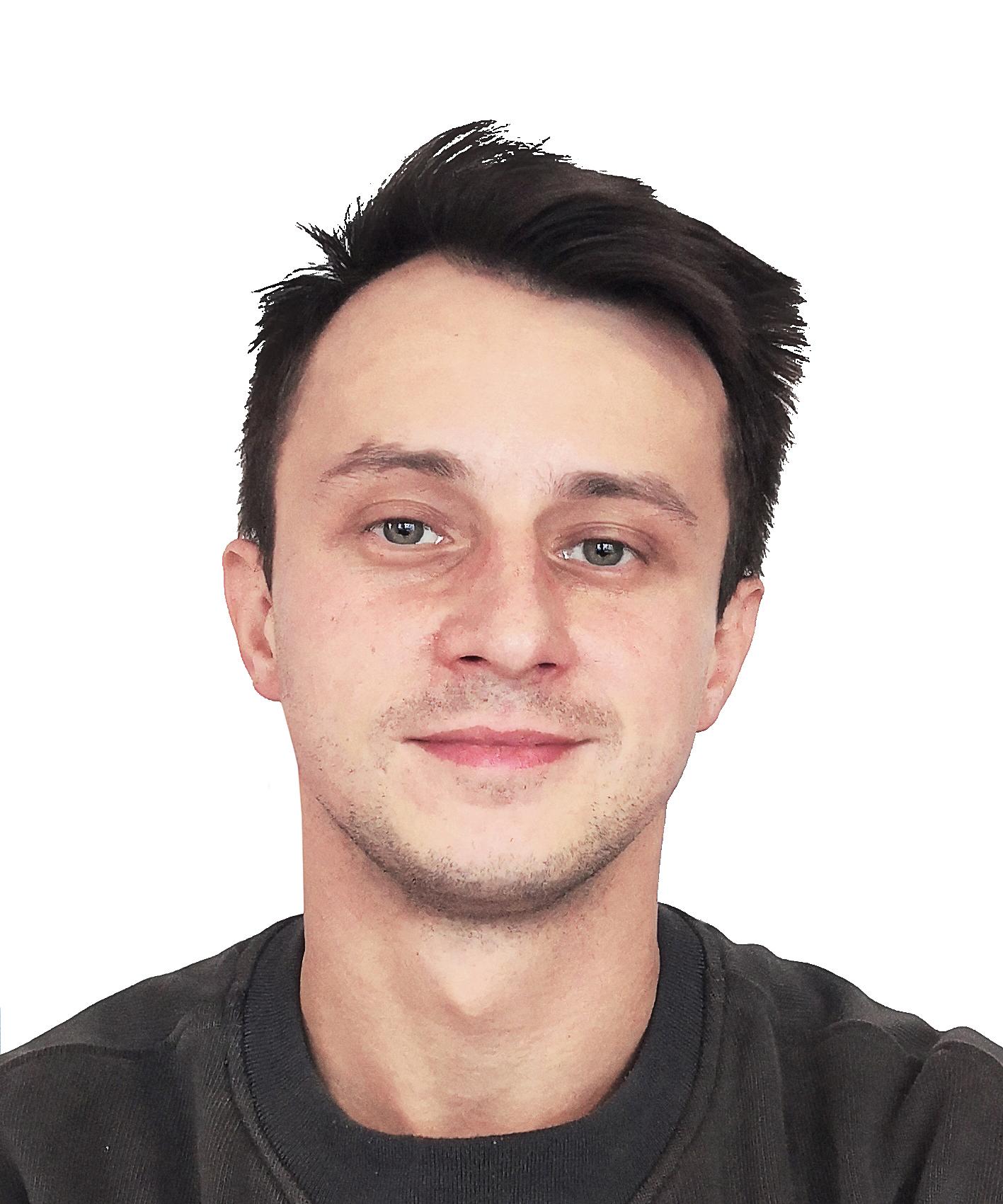 Pavel Danilov