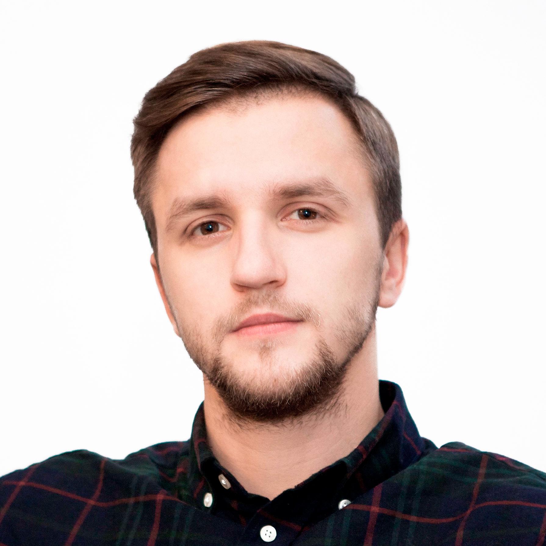 Ilya Shkirenko